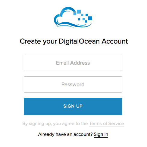 Digital ocean sign up 65acdc2cc7e7f801e8c16db486feb36b8b308f7fed68f9b7ab89b364efe89982